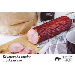 Krakowska sucha ... od zawsze
