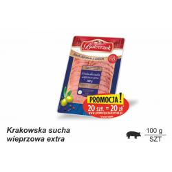 Krakowska sucha wieprzowa...