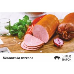 Krakowska parzona